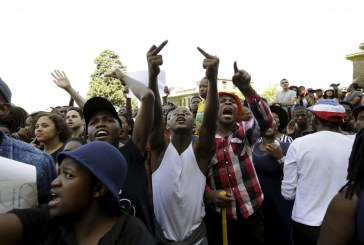 Anti-democratic element in student movements holds warnings for South Africa