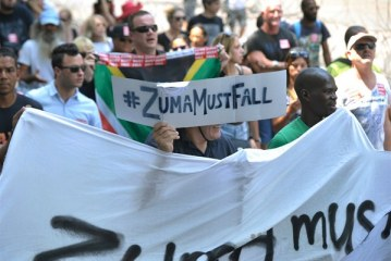 Beset by Crises of Zuma's Making, South Africa Readies for Local Elections