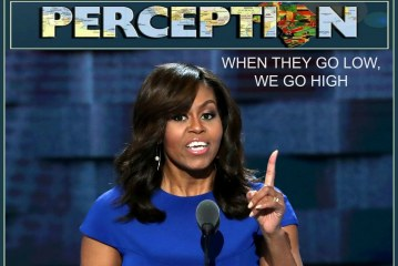 Michelle Obama DNC speech transcript 2016