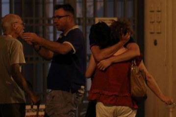 Ataque en Niza: más de 70 muertos al arrollar un camión a una multitud que celebraba la fiesta nacional de Francia