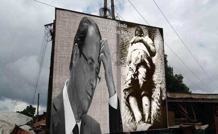 LA FRANCE REFUSE D´OUVRIR SES ARCHIVES COLONIALES AUX HISTORIENS CAMEROUNAIS
