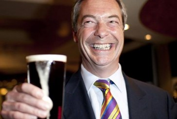 Brexit: Nigel Farage resigns as Ukip leader saying 'I've done my bit… now I want my life back'