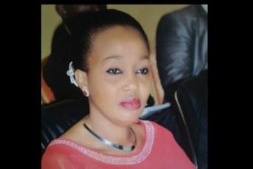 MP Hafsa Mossi shot dead in Bujumbura