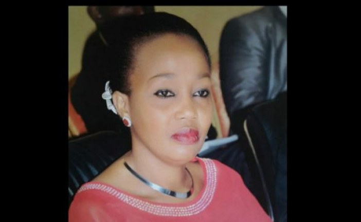 MP Hafsa Mossi shot dead in Bujumbura