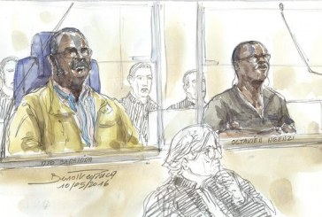 Two Rwandan mayors jailed for life over 1994 massacre