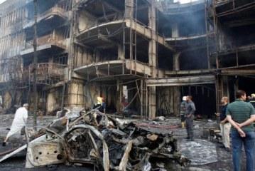 Al menos 125 muertos tras ataque del autodenominado Estado Islámico en Irak