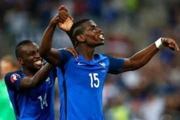 Football transfer news and rumours: MANCHESTER UNITED: Mourinho wants Pogba and Jesus?