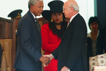 Why South Africa should undo Mandela's economic deals
