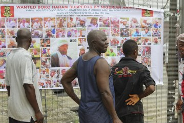 Boko Haram: why jaw-jaw might be better than war-war for Nigeria