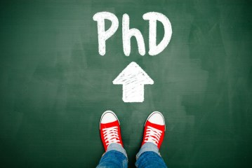 Want to do your PhD in Africa? Here's what you need to know