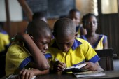 Why low-fee private schools are struggling to take root in rural Nigeria