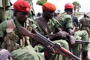 Five years after independence, violence still stalks South Sudan