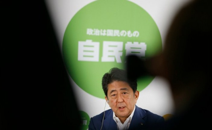 Even With Legislative Control, Abe Faces Hurdles to Amend Japan's Constitution