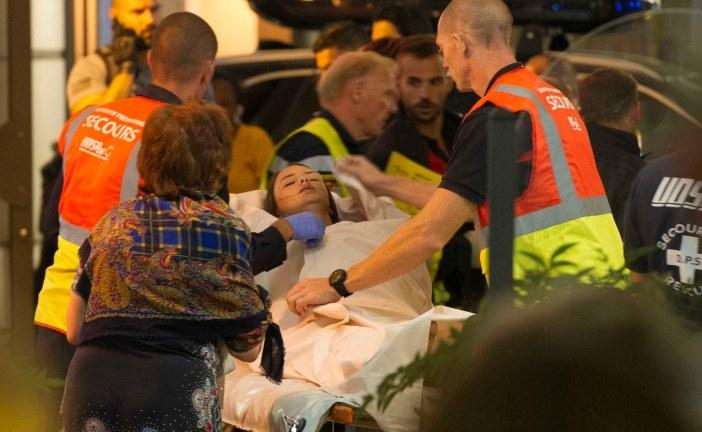 Redes sociais usadas para encontrar possíveis vítimas de Nice