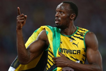 Usain Bolt has donated all the $20 million he earned from the Rio Olympics to his high school William Knibb Memorial in Falmouth, Jamaica.