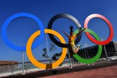Rio's last minute preparations for the Olympic Games – photo essay