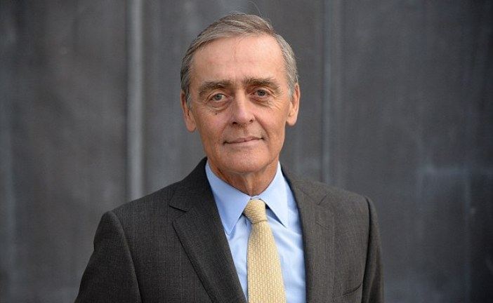 BREAKING NEWS: The Duke of Westminster who was worth £9billion dies aged 64