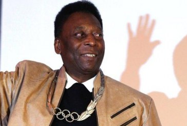 Rio Olympics 2016: Brazil football legend Pele will not light flame
