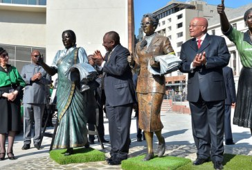 Local elections show that South Africa's women continue to play second fiddle