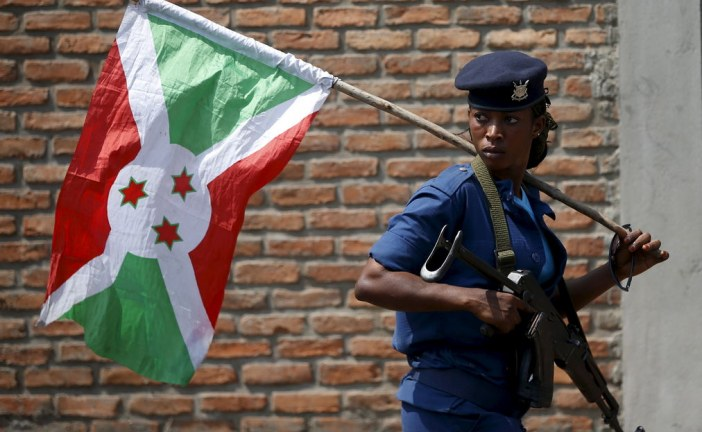 Burundi and Rwanda: a rivalry that lies at the heart of Great Lakes crises