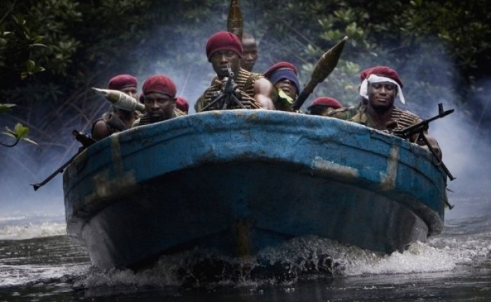 Nigeria Special Forces Battalion Launches Another Attack On Niger Delta Avengers