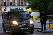 UK: Russell Square stabbing as it happened: Police say attack that killed American woman was not terror-related