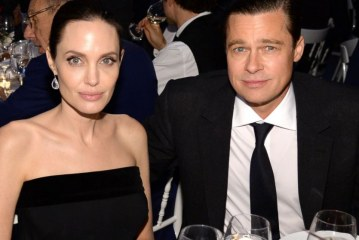 Angelina Jolie has filed for divorce from Brad Pitt: According to a Tuesday report from TMZ.  Developing…