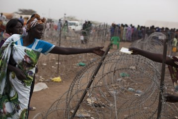 South Sudan won't find peace as long as its women are excluded and silenced