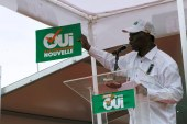 Controversial constitutional referendum sparks distrust in Cote d'Ivoire
