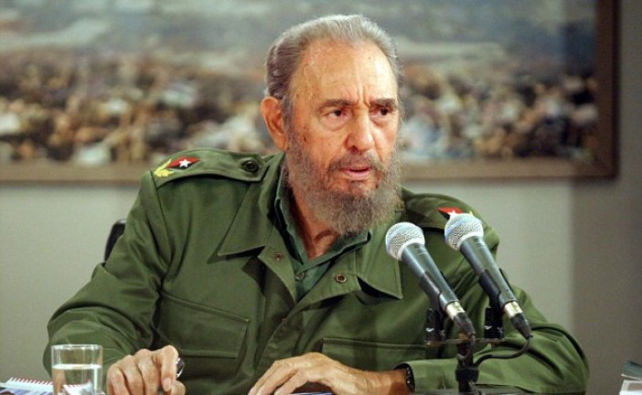 Cuba's Fidel – Here are some of his more memorable quotes about himself and communism in Cuba: