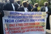 The Anglophone Lawyer's case, the state of Cameroon and what must be done.