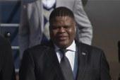 S Africa probes David Mahlobo links to rhino smuggling