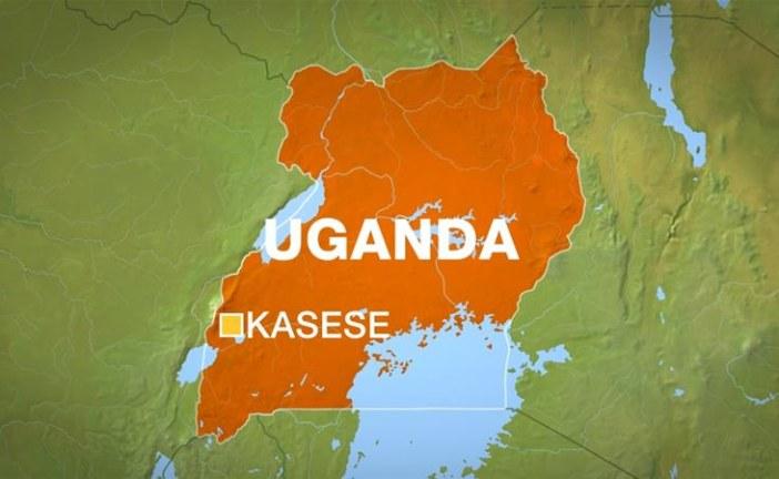 Clashes kill scores in restive Ugandan kingdom
