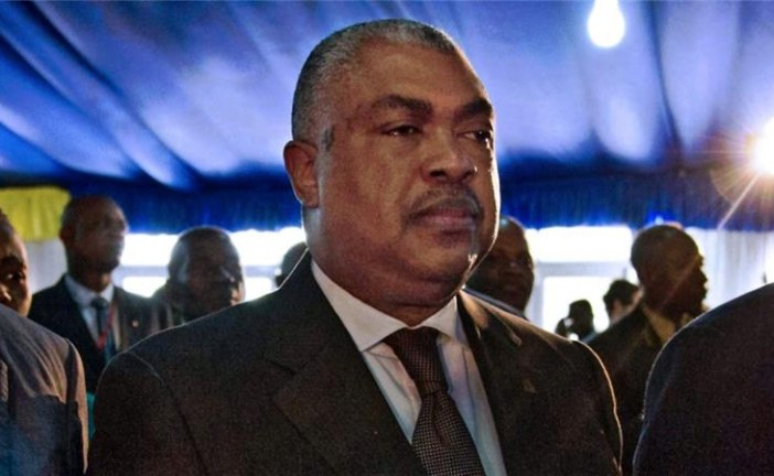 DR Congo: Opposition figure Samy Badibanga named PM