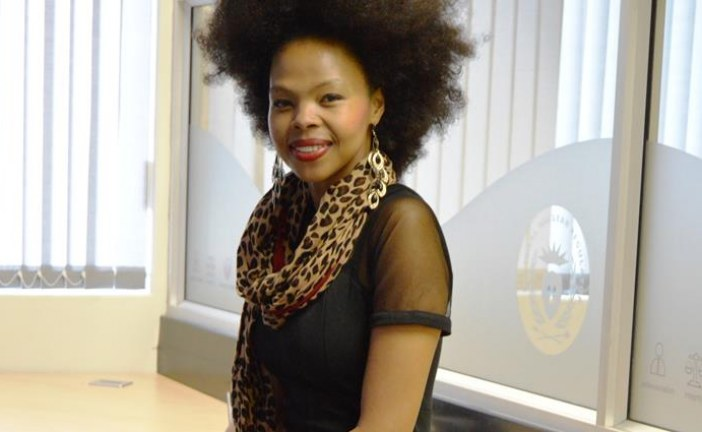 Africa's only nuclear power station's first female chief inspector shares the secrets to her success