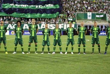 Colombia plane crash brings tragic halt to the fairytale rise of football club Chapecoense