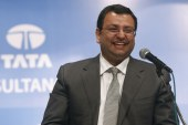 Can India's mega-conglomerate Tata Sons survive its leadership crisis?