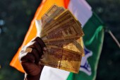 Modi's bank note ban has inflicted pointless suffering on India's poorest
