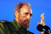 How Fidel Castro changed Cuba: a small island at the centre of the world