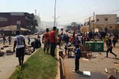 Five dead in clashes in Bamenda Cameroon