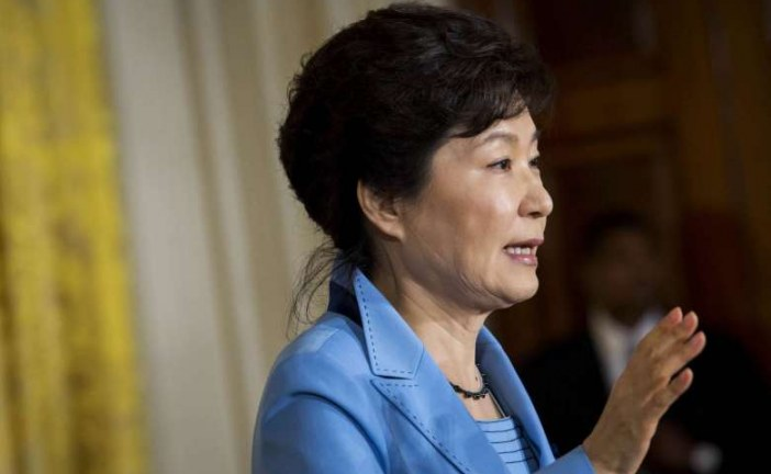 Lawyer for South Korean President Park says no ground for impeachment