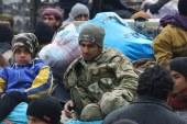 Aleppo evacuation deal 'to resume' after setbacks