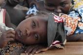 Nigeria: 400,000 children at risk of famine