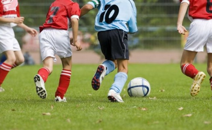 Hundreds in the UK report football child abuse to police