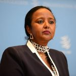 Could this be the African Union's next Chairperson?