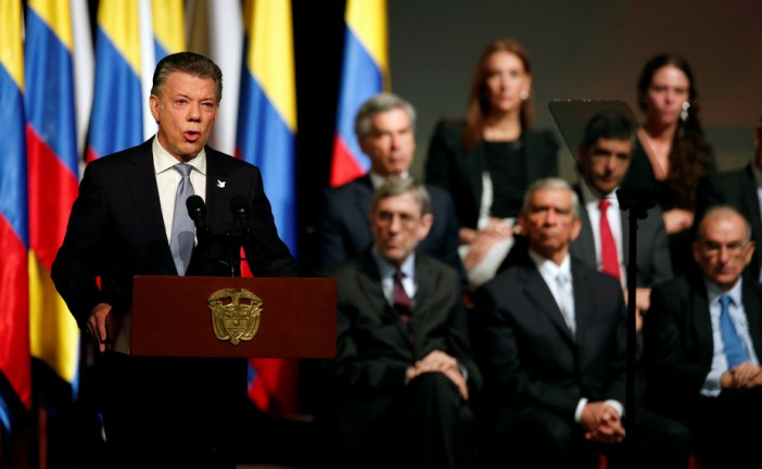Colombia has a new peace agreement, but will it stick?