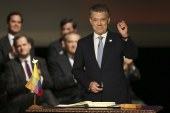 Why did a new Colombian peace agreement come so quickly after the referendum 'no' vote?