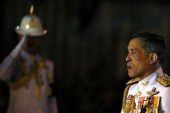Thailand's future under King Rama X: lessons from three Asian countries