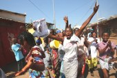 The Gambia keeps dream of deepening democracy in Africa alive