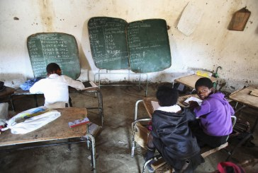 Pressured South African schools had no choice but to relax maths pass mark